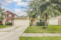 Photo of 21602 Trilby Way, Humble, TX 77338 (MLS # 11238384)