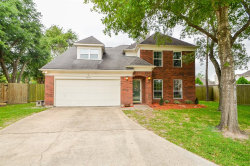Photo of 3902 Greenwood Drive, Pearland, TX 77584 (MLS # 11408426)
