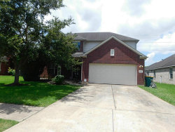 Photo of 8919 Sungate Drive, Pearland, TX 77584 (MLS # 11653280)