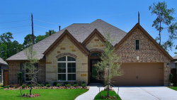 Photo of 16634 Whiteoak Canyon Drive, Humble, TX 77346 (MLS # 11829508)