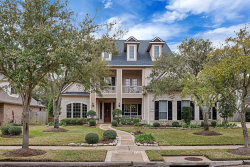 Photo of 2806 Sable Drive, Pearland, TX 77584 (MLS # 12076916)