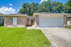 Photo of 2927 Becket Street, Pearland, TX 77584 (MLS # 12090664)
