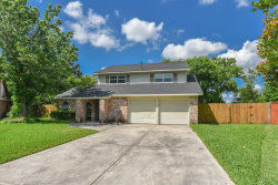 Photo of 12050 Cedar Form Lane, Meadows Place, TX 77477 (MLS # 12288674)