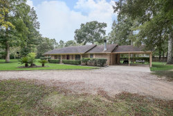 Photo of 14460 Old Smith Road, Conroe, TX 77384 (MLS # 12322480)