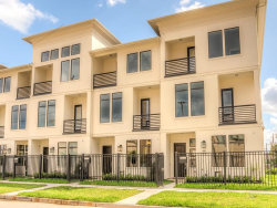Photo of 3921 Rose Street, Houston, TX 77007 (MLS # 12571846)