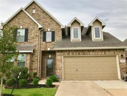 Photo of 15110 Glazed Branch Drive, Humble, TX 77346 (MLS # 12667628)