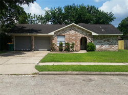 Photo of 2313 Francis Drive, Pearland, TX 77581 (MLS # 12747238)