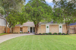 Photo of 1407 Kempsford Drive, Katy, TX 77450 (MLS # 13013826)