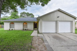 Photo of 11823 Spruce Mountain Drive, Houston, TX 77067 (MLS # 13104737)