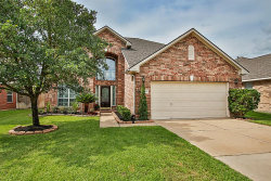 Photo of 12802 Sienna Trails Drive, Tomball, TX 77377 (MLS # 1334229)