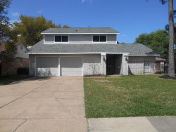 Photo of 11922 BRIGHTON, Meadows Place, TX 77477 (MLS # 13499839)