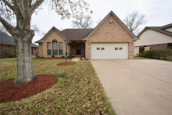 Photo of 151 Corkwood Street, Lake Jackson, TX 77566 (MLS # 13523473)