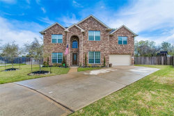 Photo of 1601 Scenic Meadow Court, Pearland, TX 77581 (MLS # 13687630)
