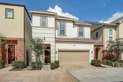 Photo of 8814 Hollister Square Court, Houston, TX 77080 (MLS # 13720973)