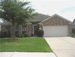 Photo of 14907 Bridle Bend Drive, Houston, TX 77084 (MLS # 13741804)