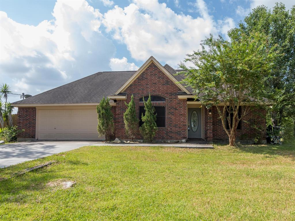 Photo for 14300 Country Side Street, Santa Fe, TX 77517 (MLS # 13860866)