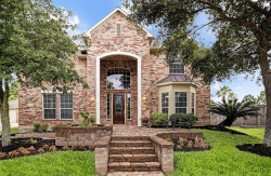 Photo of 1403 Kennoway Park Drive, Spring, TX 77379 (MLS # 14049266)