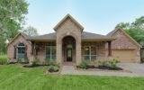 Photo of 2238 Lake Forrest Drive, West Columbia, TX 77486 (MLS # 14504107)