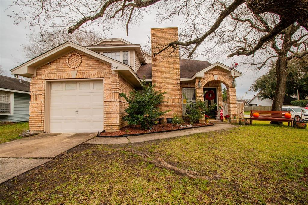 Photo for 946 Pennygent Lane, Channelview, TX 77530 (MLS # 14745236)