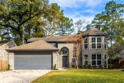 Photo of 106 S Village Knoll Circle, The Woodlands, TX 77381 (MLS # 14893610)