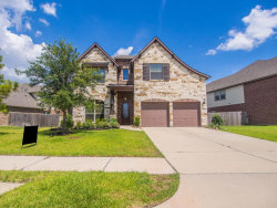 Photo of 7807 Garland Path Bend Lane, Richmond, TX 77407 (MLS # 15478942)