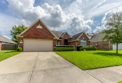Photo of 1805 Branch Hill Drive, Pearland, TX 77581 (MLS # 15650814)