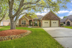 Photo of 109 Indian Warrior Trail, Lake Jackson, TX 77566 (MLS # 15674452)