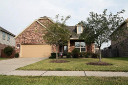 Photo of 1522 Tyler Point Lane, Pearland, TX 77089 (MLS # 15737238)