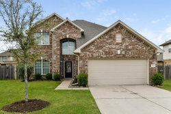 Photo of 1514 Meadow Wood Drive, Pearland, TX 77581 (MLS # 15919535)