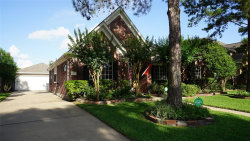 Photo of 3322 Piney Forest Drive, Houston, TX 77084 (MLS # 16103205)
