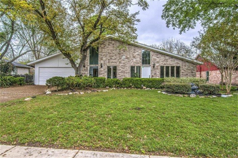 Photo for 15802 Acapulco Drive, Jersey Village, TX 77040 (MLS # 16151516)