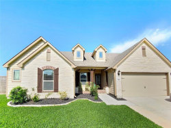 Photo of 540 Wellshire Drive, West Columbia, TX 77486 (MLS # 16453397)