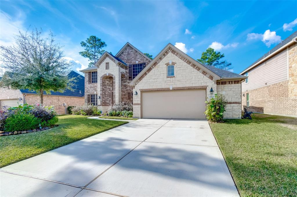 Photo for 17515 Stoney Rise Lane, Humble, TX 77346 (MLS # 16643583)