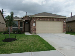 Photo of 25523 Dappled Filly, Tomball, TX 77375 (MLS # 16832448)