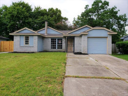 Photo of 7814 Eastern Bluebird Drive, Humble, TX 77396 (MLS # 16988189)