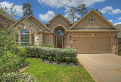 Photo of 14 Garden Path Place, Tomball, TX 77375 (MLS # 17034056)