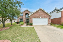 Photo of 12726 Carriage Glen Drive, Tomball, TX 77377 (MLS # 17040710)
