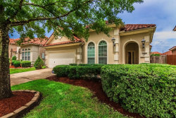 Photo of 37 Pebble Beach Court, Jersey Village, TX 77064 (MLS # 17070216)