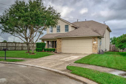 Photo of 6856 ARBOR HOLLOW Lane, Dickinson, TX 77539 (MLS # 17089159)
