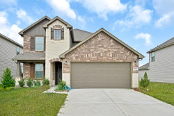 Photo of 2615 Morning Meadow Drive, Houston, TX 77489 (MLS # 17122045)