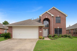 Photo of 19210 Crescent Pass Drive, Tomball, TX 77375 (MLS # 17406123)