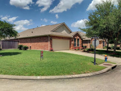 Photo of 1319 Varese Drive, Pearland, TX 77581 (MLS # 17443337)