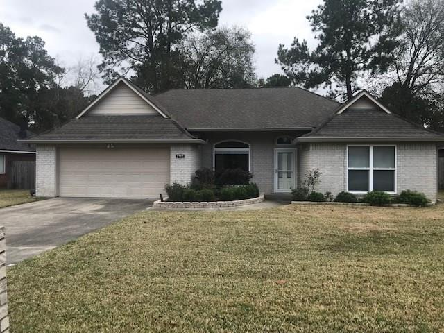 Photo for 1712 Cantrell Boulevard, Conroe, TX 77301 (MLS # 18022100)