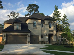 Photo of 34118 Spicewood Ridge Lane, Pinehurst, TX 77362 (MLS # 18166325)