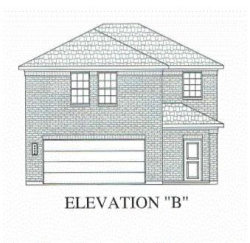 Photo of 707 Thicket Bluff Drive, Huffman, TX 77336 (MLS # 18247718)