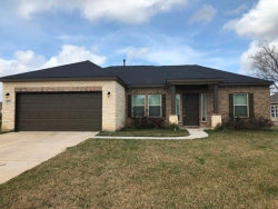 Photo of 450 Green Meadows, West Columbia, TX 77486 (MLS # 18283800)