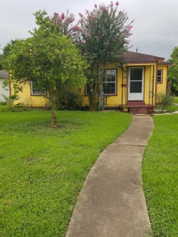 Photo of 1515 West 7th, Freeport, TX 77541 (MLS # 18463406)