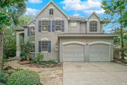 Photo of 93 N Concord Forest Circle, The Woodlands, TX 77381 (MLS # 18847592)