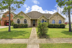 Photo of 11516 Carson Avenue, Pearland, TX 77584 (MLS # 19456702)