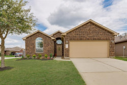 Photo of 8750 Sunrise Canter Drive, Tomball, TX 77375 (MLS # 19813806)